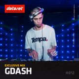 GDash - Exclusive Mix | #012