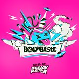BoomBastic 000004 mixed by Deejay Pat B