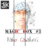 Magic Box #8 mixed by Fabio Cavallucci (FKC)