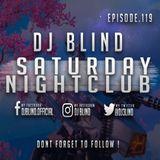 DJ Blind - Saturday Night Club EP 119