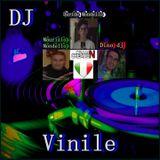 Vinile: (Maurizio Mondello)- (Dino dj)- (Davide Mondello)-Techno_ Minimal tech house