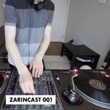 Sergey Zarin - Zarincast 001