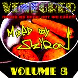 Venegred vol 8 - mixed by Miron