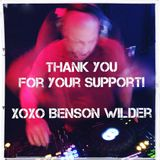 DJ Benson Wilder - Blanco Calor (WPPS Demo)