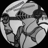 RytmeRidderne - Mandag den 7. November 2016