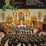 Arahal al día Magacín: Entrevista Francisco Fernández sobre la presentación de la revista Sones.
