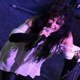 Ann Boleyn vocalist of Hellion 2014