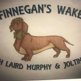 Finnegan's Wake  Live! (Celtic) 2/28/18    Joltin Joe's Radio Nowhere (radionowhere903.com)