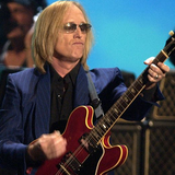 Tom Petty -2012-06-22  Isle Of Wight Festival