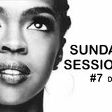 Sunday Sessions #7 (Smooth R&B) - Mix by Dj Qrius