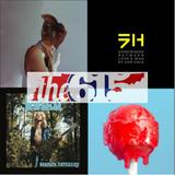 The 615 - Nashville's Independent Radio Show (2/11/19)