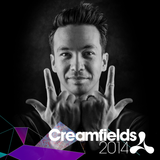 Laidback Luke | Live @ Super You&Me at Creamfields 2014