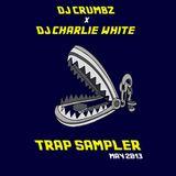 DJ Crumbz & DJ Charlie White - May Sampler 2013