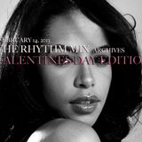 90s RNB, Slow Jams, Soul, IKANPRODUCTIONS (The Rhythm Mix Feb 14, 2013 Valentines Day Edition)