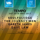 Dave Law Final Set Tempo (20th May 2017).