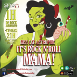 I'ts Rock n' Roll, Mama! T04E09 [Guest: Lena Synthetic from Anarchicks]