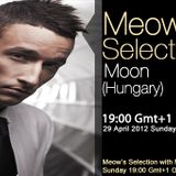 Moon guestmix to 28Meow's Selection 29.04.2012.