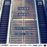 Ananta - Terraza Carnal Bar 31.10.18