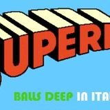 Superdan - Balls Deep In Italy Vol. 11