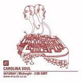 Carolina Soul - 8th May 2015