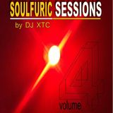 Soulfuric Sessions Vol 4 by DJ XTC Canada