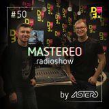 Astero - Mastereo 50