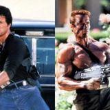 Régen minden jobb volt (2016. január 15.) - Schwarzenegger vs. Stallone