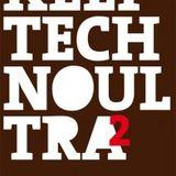 Keep Techno Ultra II 14.1.2011(Übel und Gefährlich HH)