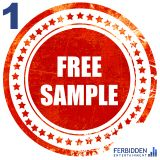 DJ Ferbidden Sample 1