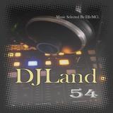 Max Damiani Pres. DJeMCi with DJLand 54