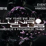 Luna Club Silvester 2016/17 - Eventhalle Walkabout - Essen