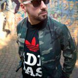 DJ/MC KRIBA - Drum And Bass City MIX - 11.2016