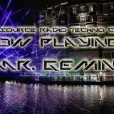 The Source Radio Techno Club - Mr. Gemini (Air 25Febr )