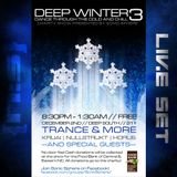 Deep Winter 3 (Live Set)