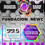 New wave monday radio show 074 - fundacion
