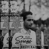 Serene InTheMix on the Brum & Bass show with Danny de Reybekill (12/10/2017)