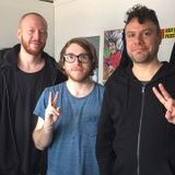 Sensoria with Clay Wilson & Oliver Chapoy @ The Lot Radio 11:16:201