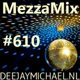 MezzaMix 610