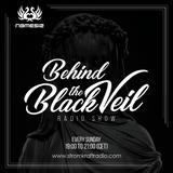 Nemesis - Behind The Black Veil #001 Guest Mix (Gareth Stirling)