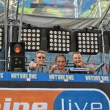 Sunshine Live DJ Team aka Trio Infernale@Nature One 2013