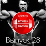Fitness Rhythms! Vol. 28 RETRO EDITION