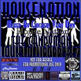 HOUSE NATION VOL 3