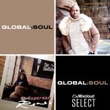 JM Global Soul Connoisseurs Mix GSC #008 (Exclusive Carlton Jumel Smith Album Preview)