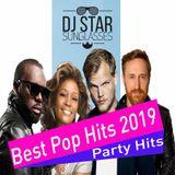Best Hits of Mainstream Pop  Spotify Party & Club Mix 2019 - Dj StarSunglasses
