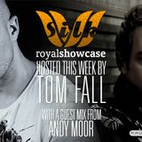 Silk Royal Showcase 166 - Tom Fall Mix