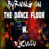 Burning on the dance floor W. DjZullu ed.08