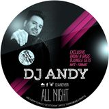 DJ ANDY - DNB Dancefloor Mix