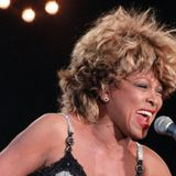 Tina Turner - When The Heartache Is Over Superchumbo Crystal Mix