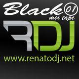 Black Mix Tape Vol 01 - Renato DJ