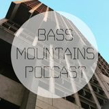 Bass Mountains Podcast #112 - Scatterbrain, Ncrypt and Migz